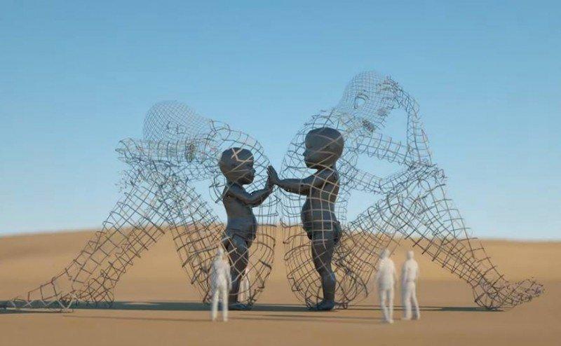 На поселок Котовского придет «Любовь»