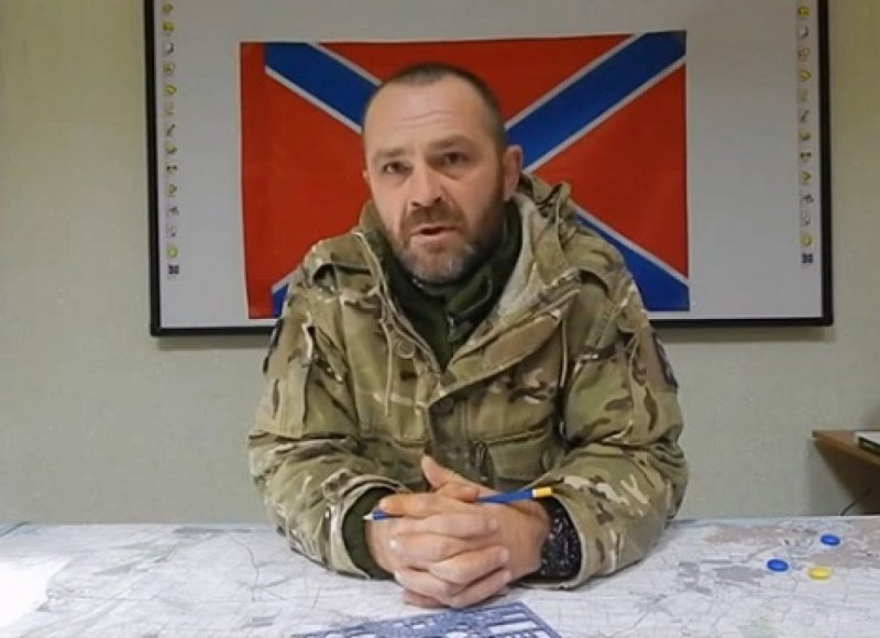 В Одессе разобрались с «финансированием террористов»