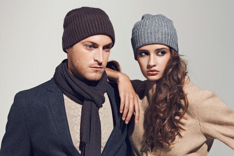 Как выбрать зимний головной убор?