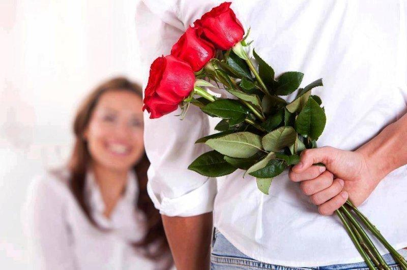 Выбираем идеальные цветы для подарка