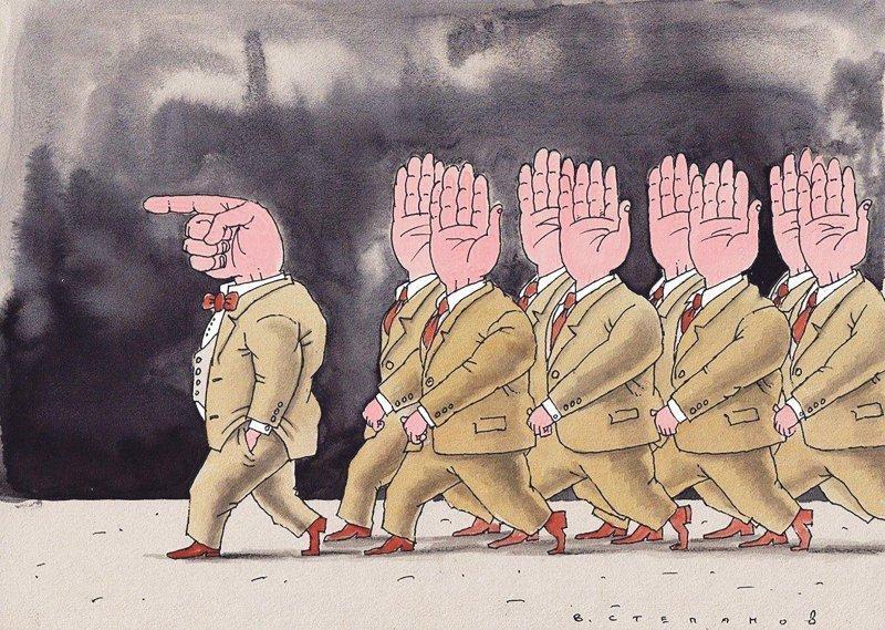 Как одесские политики меняли партийную ориентацию?
