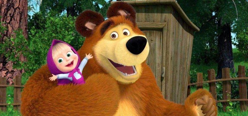 В Одесский зоопарк приедут герои известного мультфильма
