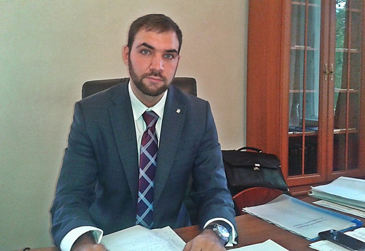 Очередной соратник Саакашвили покидает свой пост