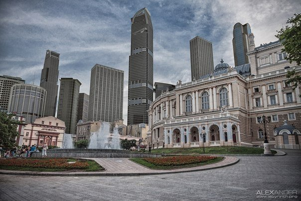 С чем Одесса собралась в ЮНЕСКО?