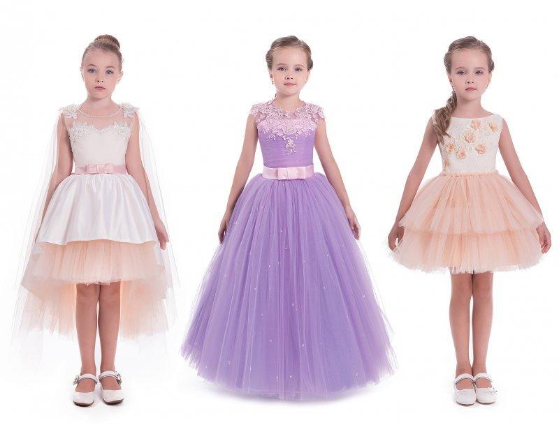 Красивые платья для новорожденных: нужны ли они?