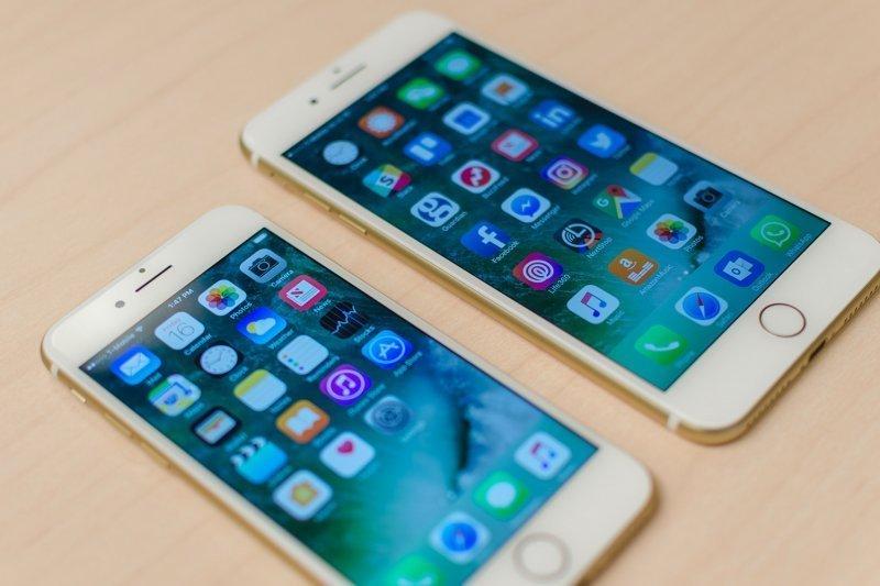 Сравнительная характеристика моделей iPhone 7 с Meizu Pro 6