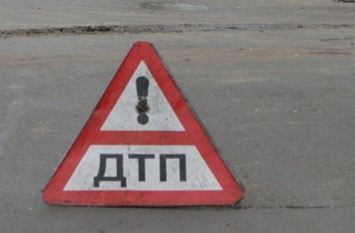 В центре Одессы сбили мопедиста (ВИДЕО)