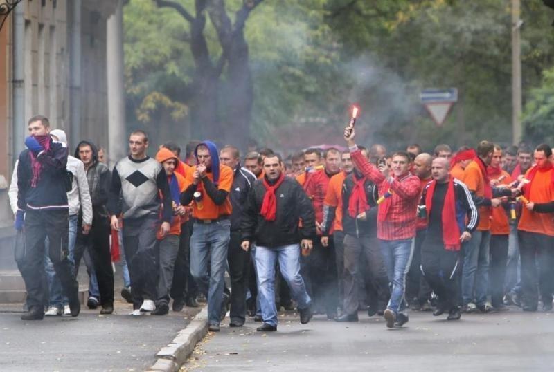 В Одессе готовятся к возможным беспорядкам