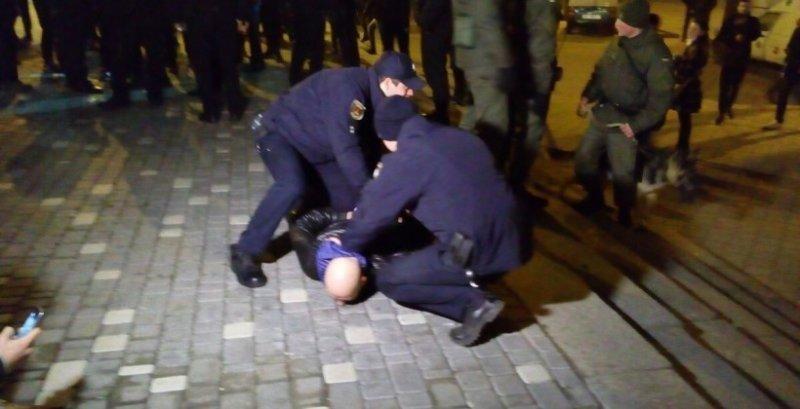 Противостояние фанатов в Одессе – итоги