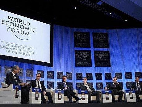 Одесситку пригласили на Всемирный форум в Давосе