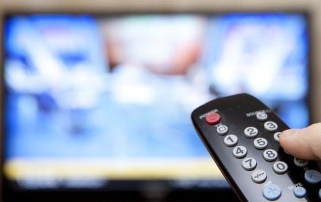 В Одесской области штрафуют за российские каналы