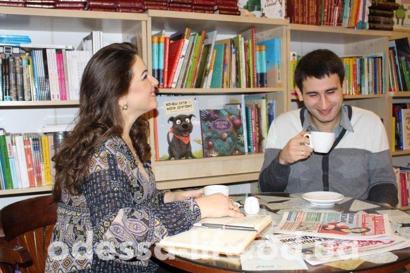 Евгений Доринский: самое интересное на то Рождество началось во время конкурсов (ВИДЕО)