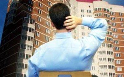 Когда появятся управляющие домов?