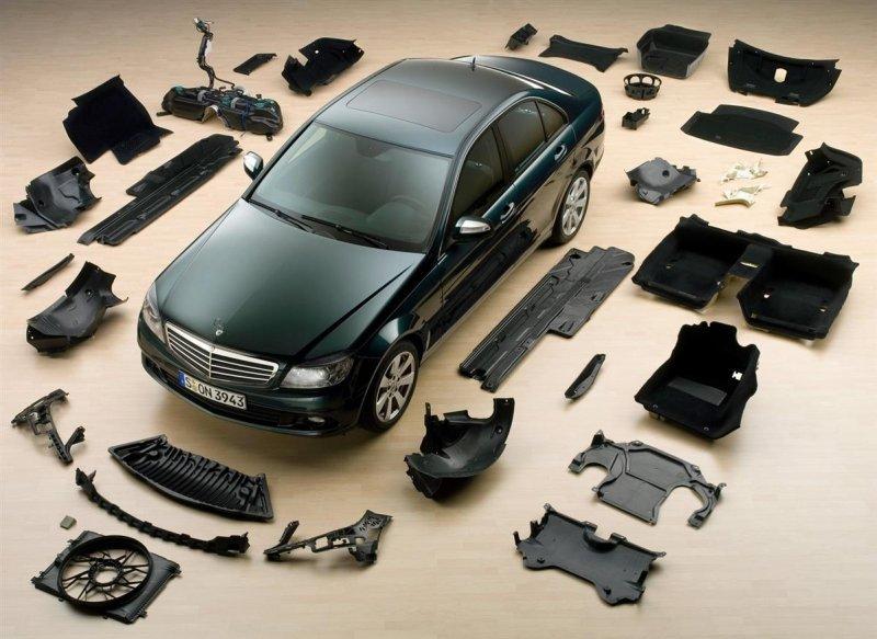 Как избежать дефицита автозапчастей