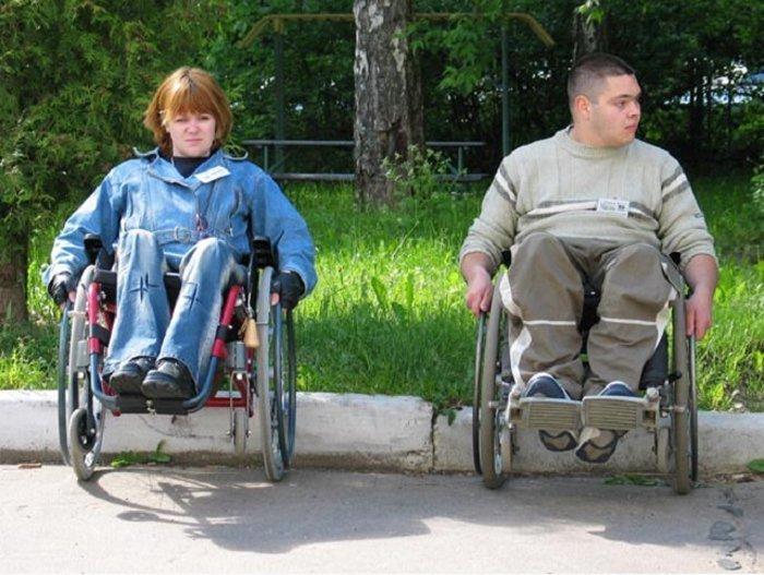 Инвалидные коляски. Выбор по необходимости