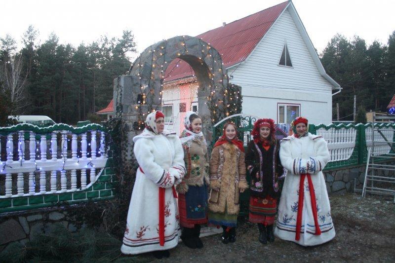 Три новых места в Одесской области, где можно провести зимние выходные