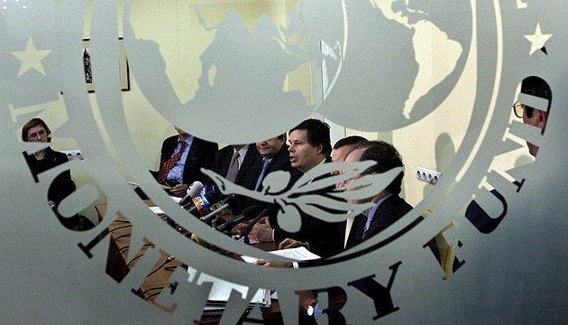 Что рекомендует Украине МВФ?