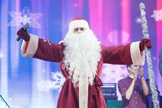 Стало известно сколько людей встретило Новый год на Думской (ФОТО)