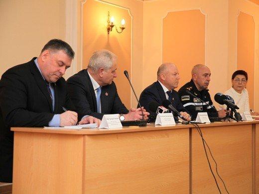 Завтра въезд грузовиков в Одессу будет ограничен