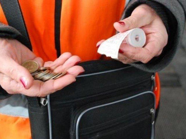 В Одесской области поднялись цены за проезд в автобусе