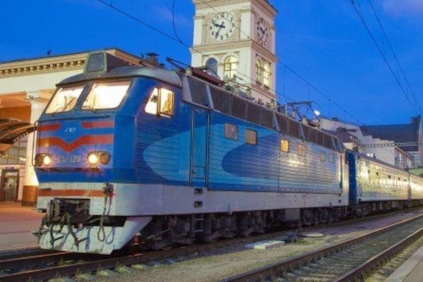 «Укрзализныця» проверит поезда в Одессе