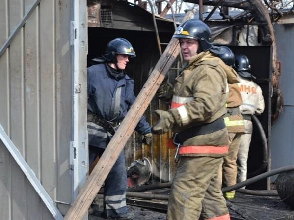 В Белгород-Днестровском взорвался жилой дом