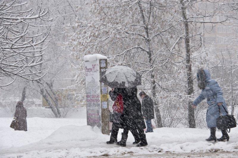 Снегопад, гололед или буря – чего ждать от завтрашней погоды?