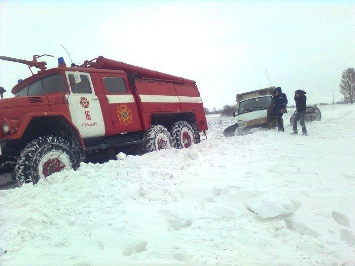 Стало известно о масштабах непогоды в Одесской области