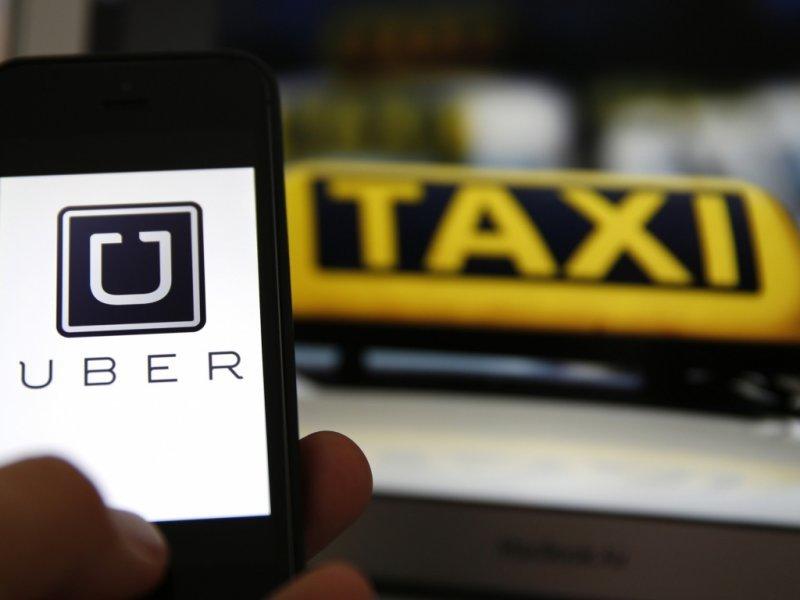 Одесским таксистам скоро придет конец