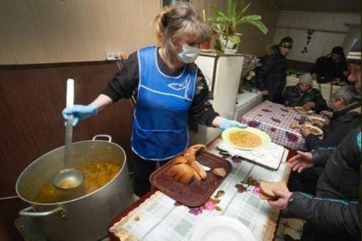 Одесские депутаты решили чаще кормить бездомных