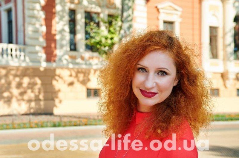 Наталия Делиева о жизни и театре: «Надеюсь на себя и на свое сообщество»