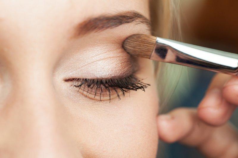 Секреты макияжа. Делаем красивые глаза