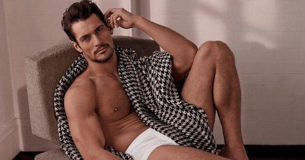 Нижнее белье для мужчин: что и как выбрать