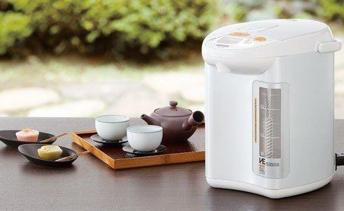 Термопот — современная замена электрическому чайнику