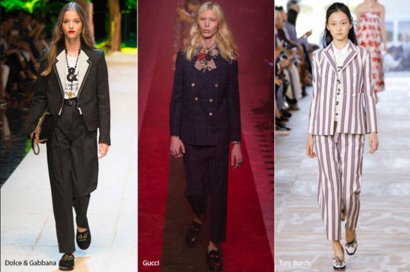 Как выглядеть модно этой весной?