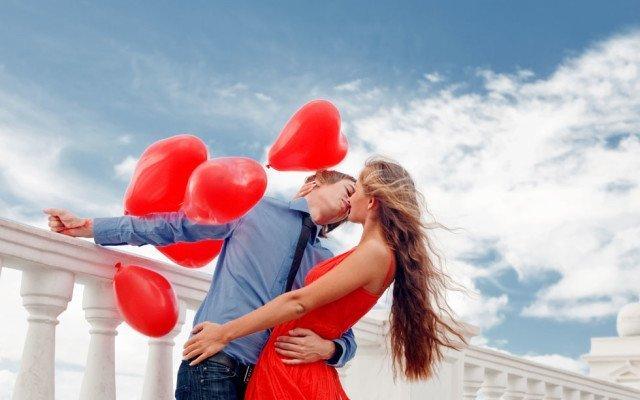 Одесситам предлагают выиграть романтический уикенд