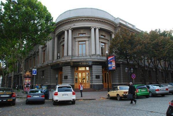 Художественный музей может переехать на Ришельевскую
