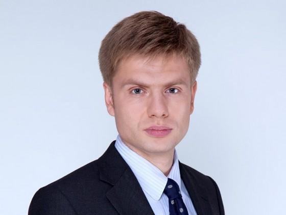 Народный депутат Алексей Гончаренко похищен?
