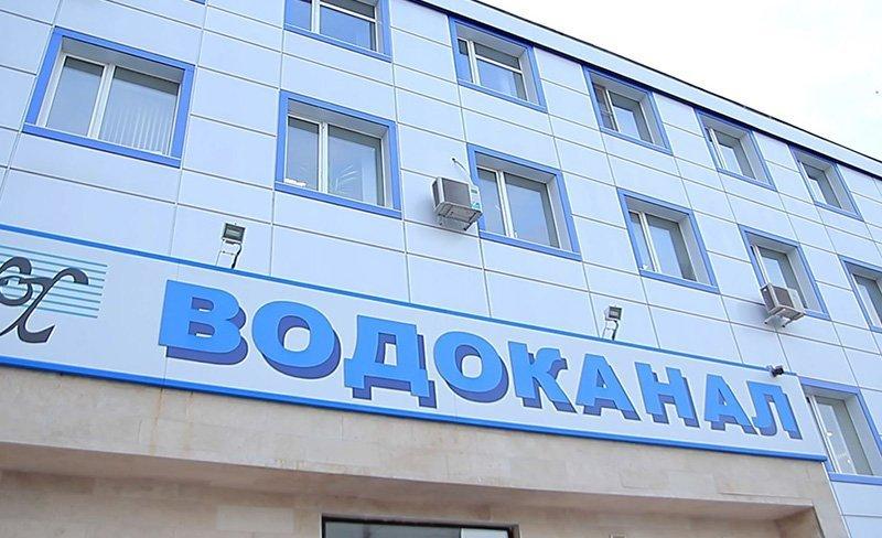 «Инфоксводоканал» не допустит, чтобы Одесса осталась без воды из-за должников