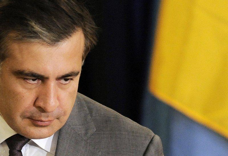 Партию Саакашвили официально зарегистрировали