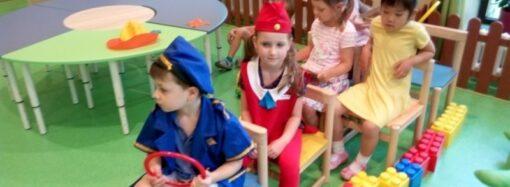 Одесса попала в «красную» зону: будут ли работать детсады?