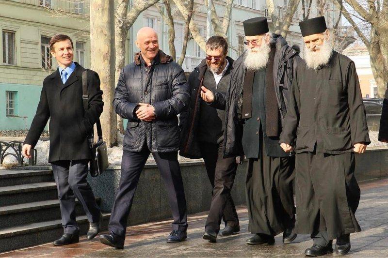 Прогнозы политического сурка, или Почему «проснулись» одесские депутаты
