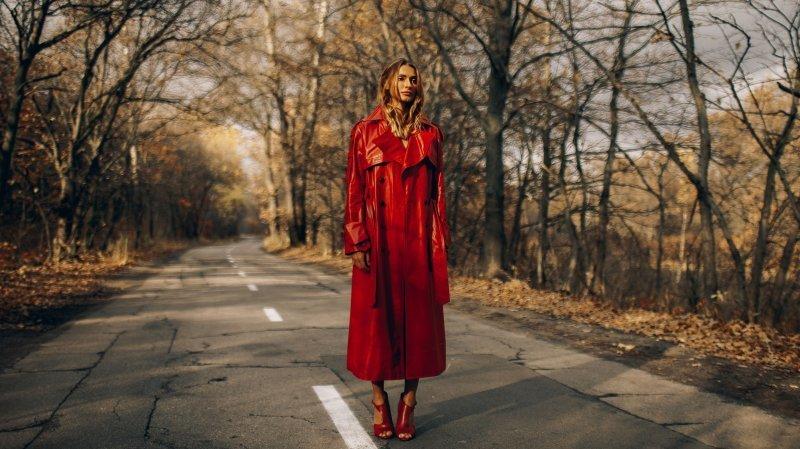TAYANNA: Новое имя и новые работы Татьяны Решетняк