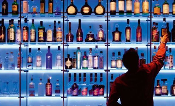 Крепкое спиртное для тех, кто в нем понимает