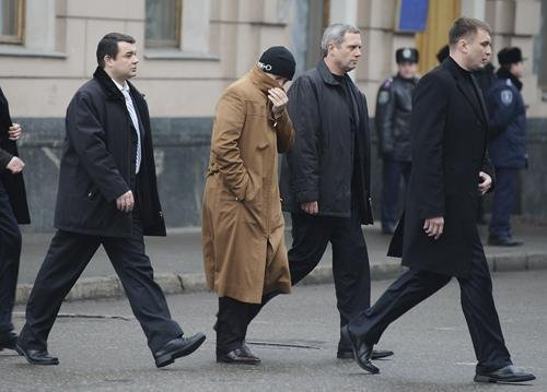 Иванющенко «отмыли» в Верховном суде
