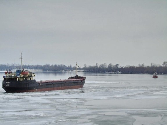 В Одесской области появился венгерский бензин