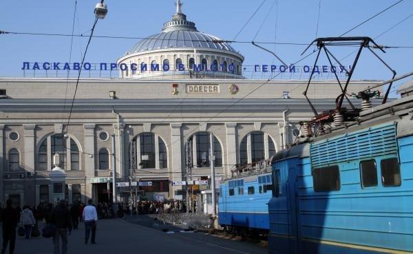 Дополнительные поезда к Пасхе от «Укрзализныци» (СПИСОК)