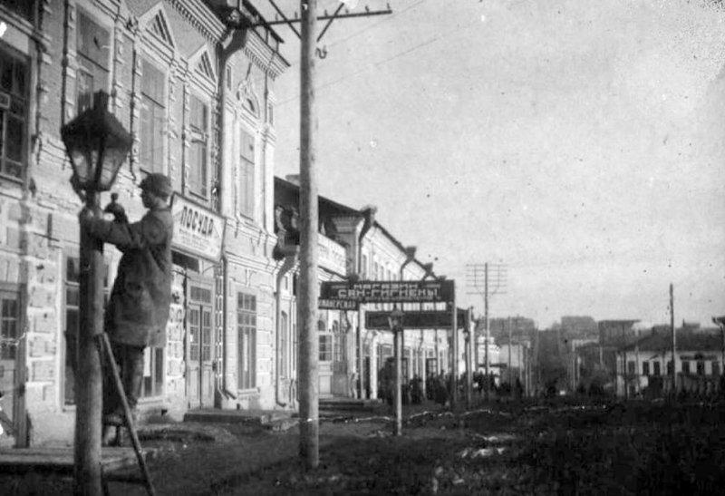 Как Одесса стала «родиной электричества»