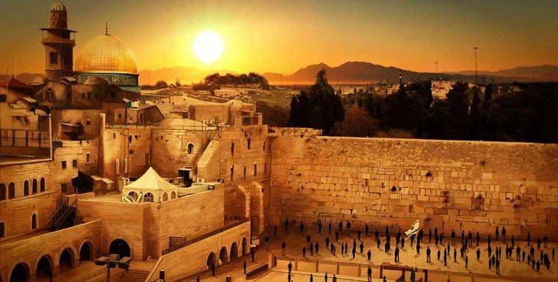 Сокровища Святой Земли: обзор основных достопримечательностей Израиля