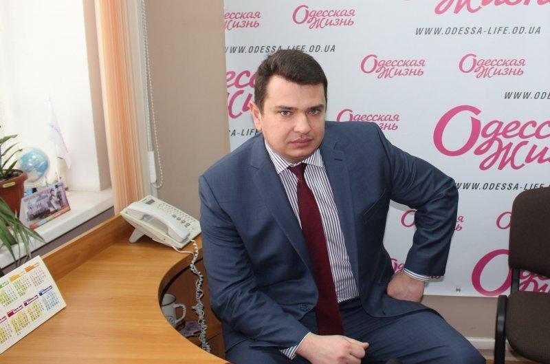 «Или мы их, или они нас»: эксклюзивное интервью директора НАБУ «Одесской жизни» (ВИДЕО)